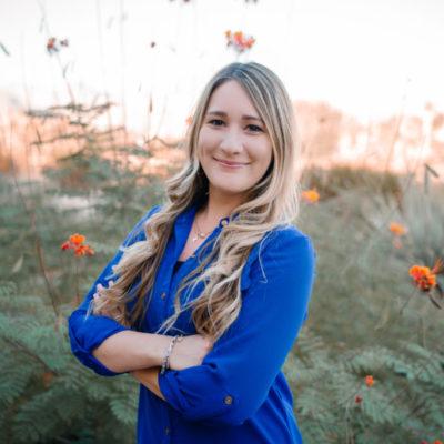 Nicole's Bio Pic